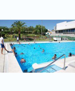 bomba mantención piscinas agua chile piscinería