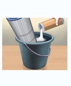 limpiador filtro matención agua piscina chile piscinería