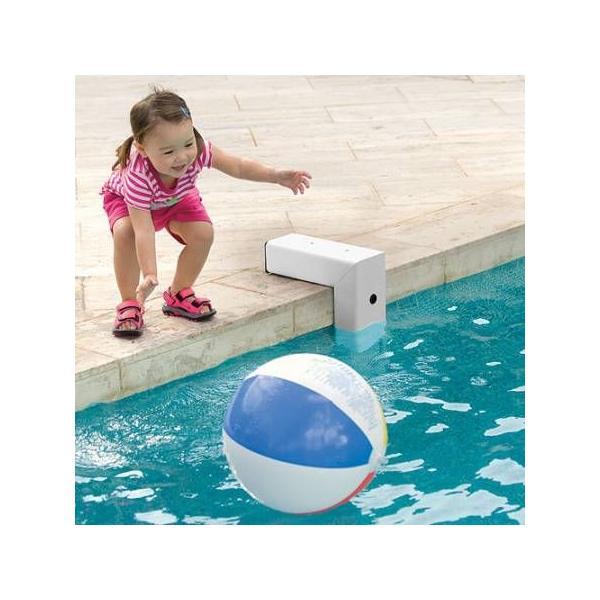 Alarma seguridad ni os agua piscina chile pisciner a for Alarma piscina