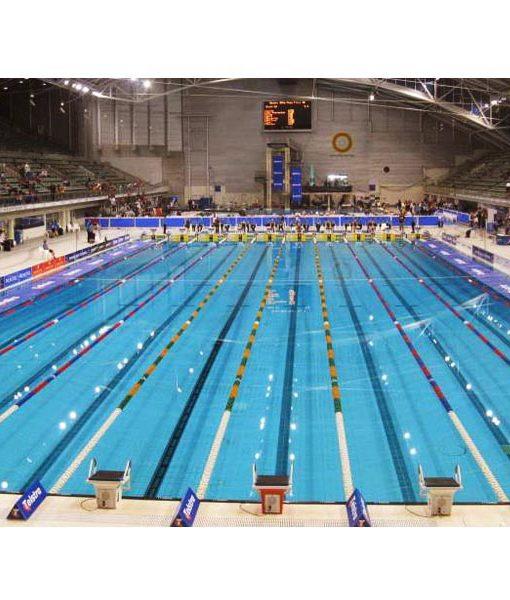 olímpica piscina agua chile spa sauna