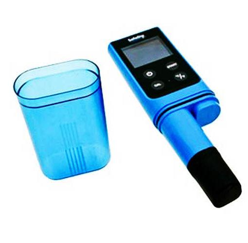 tester digital químicos agua piscina chile medidor piscinería