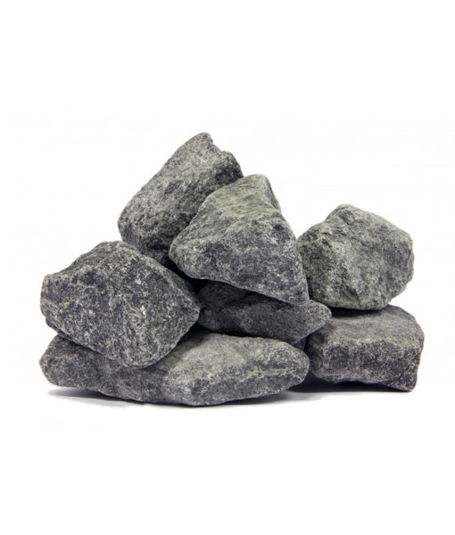 piedra volcánicas CALEFACTOR sauna CALIENTE AGUA CHILE