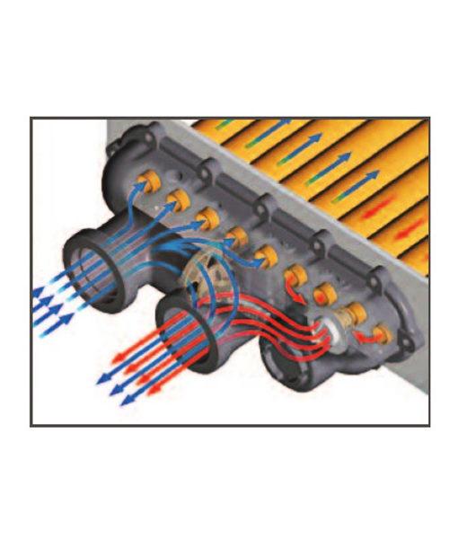 Calefactor a gas disfruta tu piscina todo el a o for Calefactor para piscina