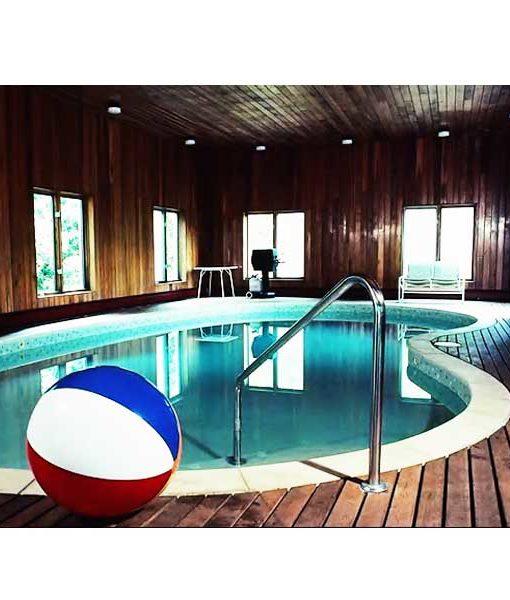 deshumidificador piscina agua chile mantención piscinería