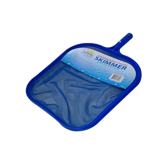 Malla plana para limpiar piscinas piscineria - Salfuman para limpiar piscinas ...