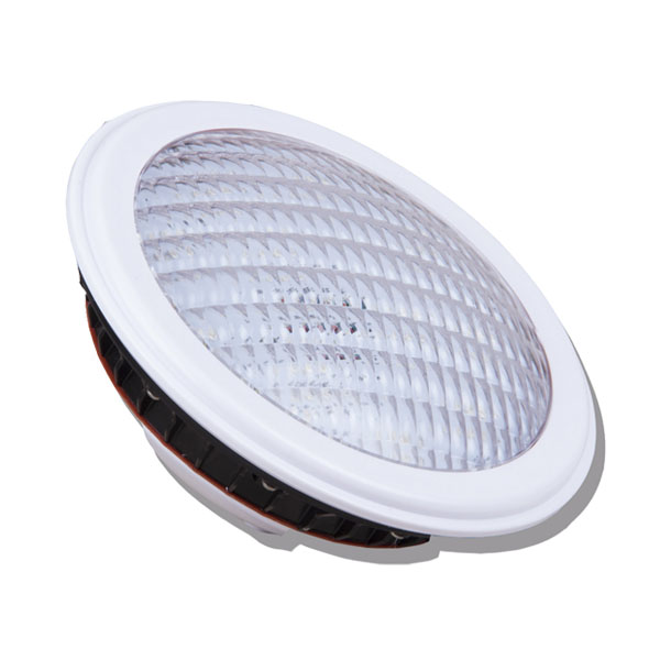 Silvin color 18w led foco para piscina con control remoto - Foco led piscina ...