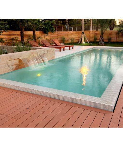 Transformador 60w 12v foco luz piscina piscineria for Foco piscina