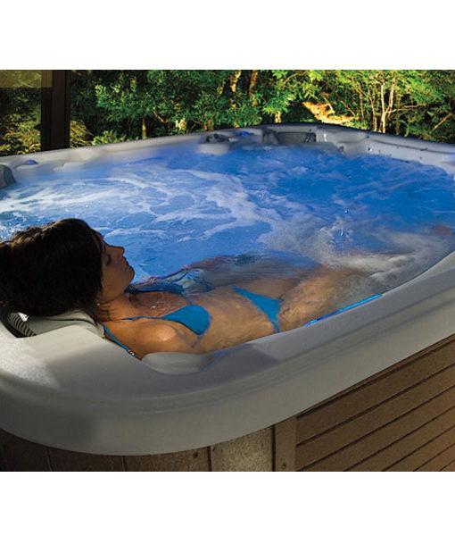 spa jacuzzi chairman piscina relax chile hidromasaje caliente