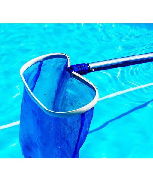 accesorios malla piscinas mantención agua chile