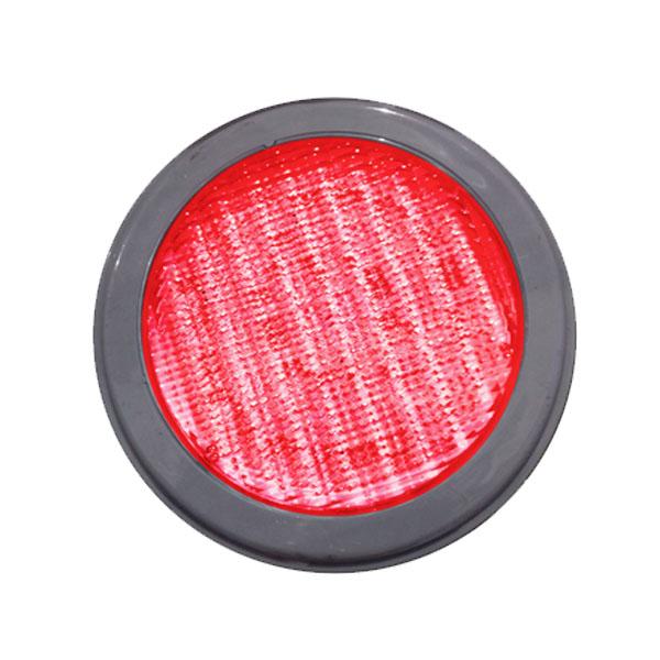 Silvin color 18w foco led para piscina rgb piscineria for Foco piscina