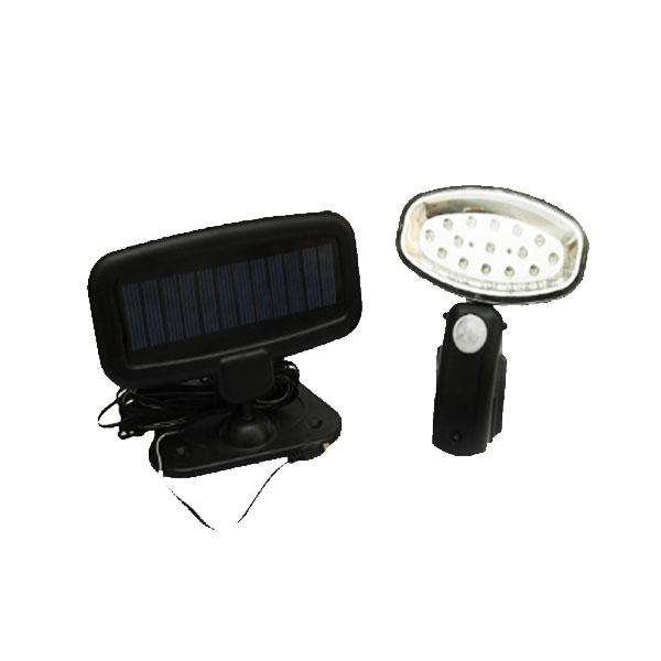 Foco led solar proyector piscineria chile sensor - Sensor movimiento luz ...