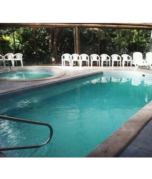 piscina relajarse agua sauna spa chile fibra de vidrio
