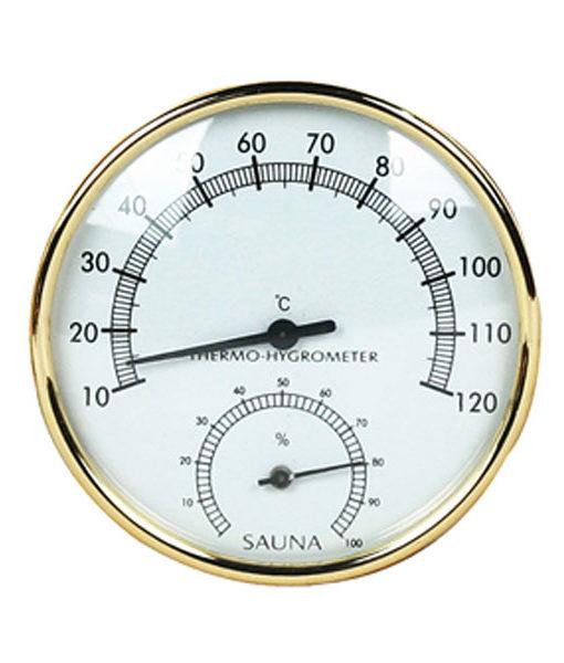reloj tiempo madera sauna spa chile caliente relax agua