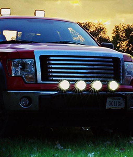 LED Corriente Continua