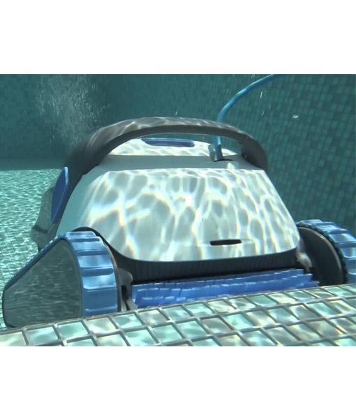 dolphin limpiador de piscinas mantención piscinas robot piscinero 11