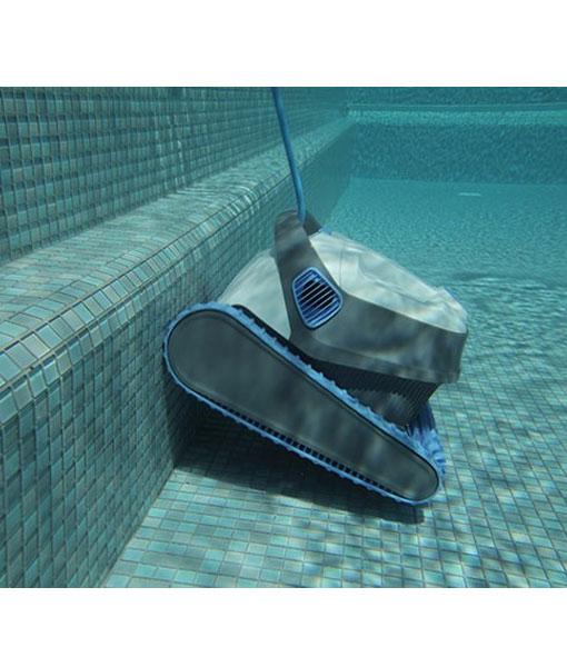 dolphin limpiador de piscinas mantención piscinas robot piscinero 15