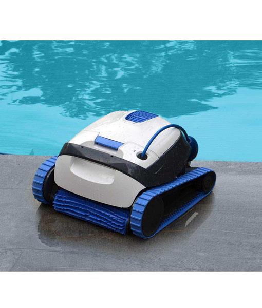 dolphin limpiador de piscinas mantención piscinas robot piscinero 3