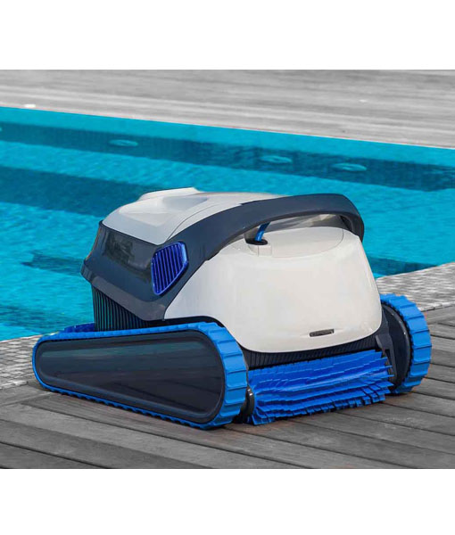 dolphin limpiador de piscinas mantención piscinas robot piscinero 4