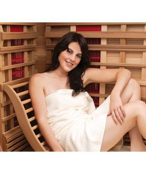 cabina sauna infrarrojo madera piscineria bienestar y salud (10)
