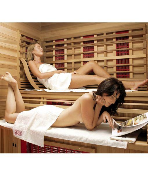 cabina sauna infrarrojo madera piscineria bienestar y salud (12)