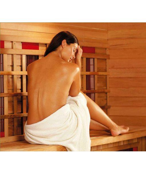 cabina sauna infrarrojo madera piscineria bienestar y salud (5)