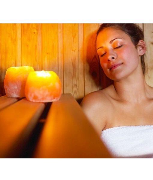 cabina sauna infrarrojo madera piscineria bienestar y salud