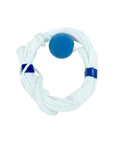 Cuerda de seguridad cordón agua piscina chile piscinería