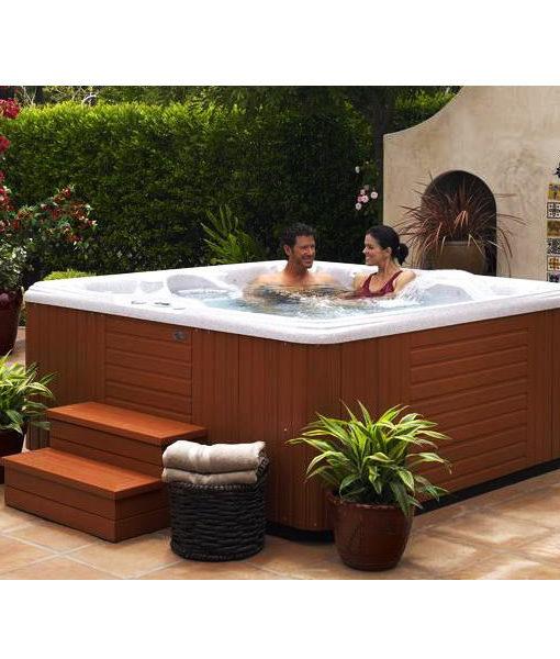 spa jacuzzi piscina relax chile hidromasaje caliente