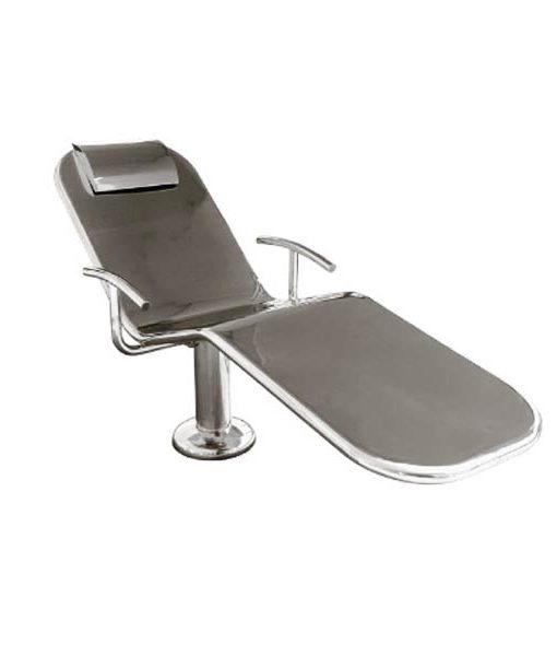 cama aire accesorios acero inoxidable piscina agua chile