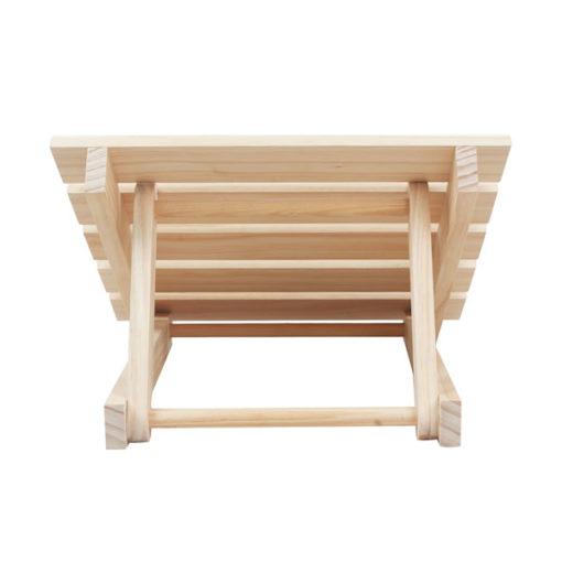 cabecera madera sauna vapor hidromasaje caliente chile agua