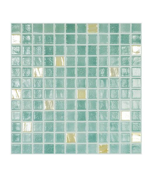 Mosaico jade colors piscina relajarse agua revestimiento chile feliz relax