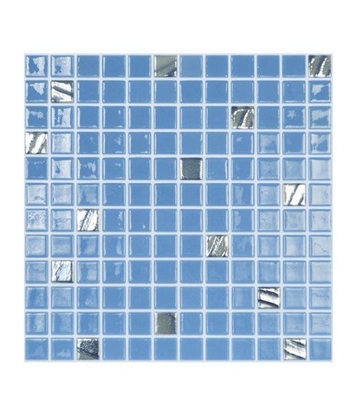 Mosaico agata piscina relajarse agua revestimiento chile feliz relax