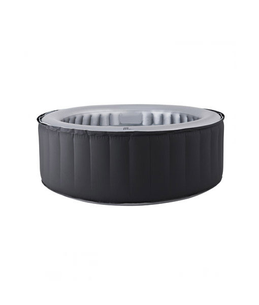 Jacuzzi Inflable Para 2 Personas.Spa Jacuzzi Silver Cloud Inflable 4 Personas A Pedido Mspa