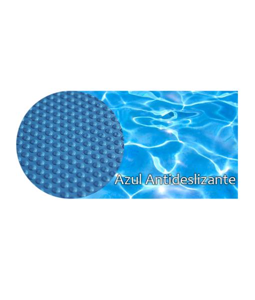 membrana PVC Liner Azul antid