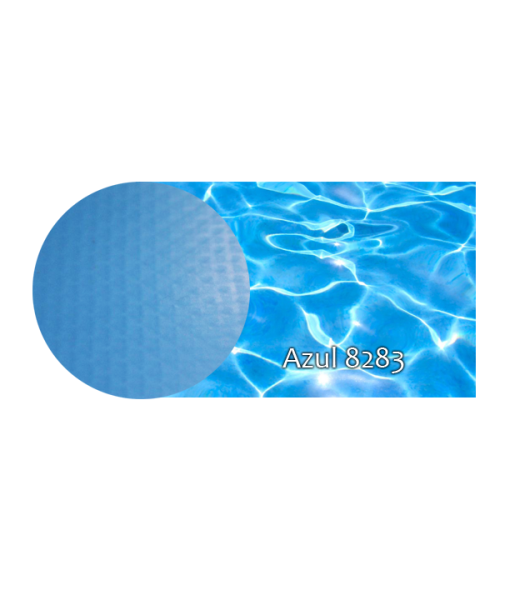 membrana PVC Liner Azul