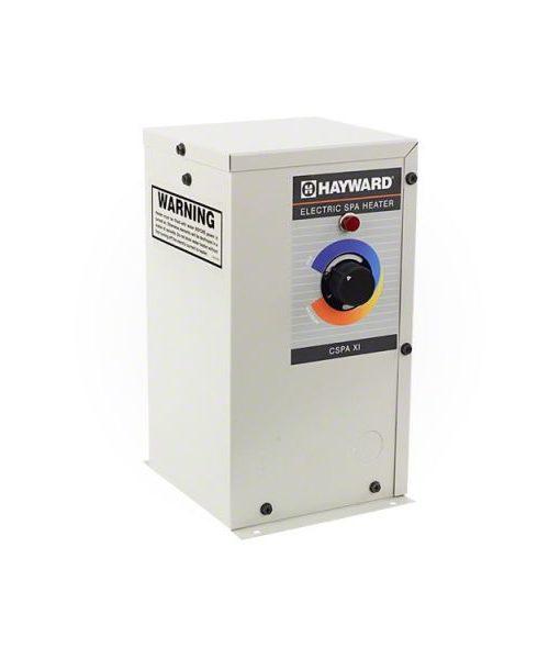 Calefactor eléctrico 11kw para spa jacuzzi hot tub piscinas pequeñas agua temperada