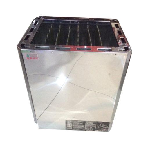 Calefactor sauna 10,5KW