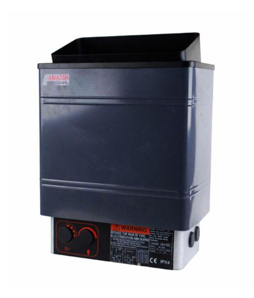 Calefactores | Sauna